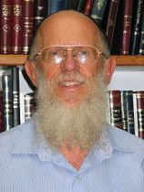 הרב יעקב מדן